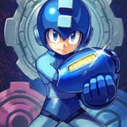 Cover of track Megaman Type Beat Ft. NHB DuckieBeats & Breezy by YUN6 7YR4N7 若い暴君