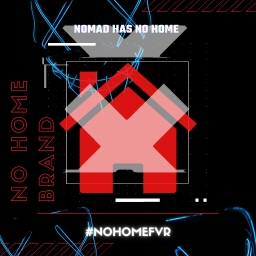 Avatar of user Nomad No Home
