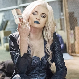 Avatar of user killerfrost