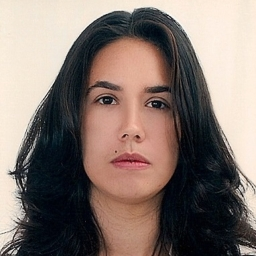 Avatar of user Adérica Campos