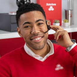Avatar of user Jake from state farm