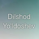 Avatar of user Dilshodbek