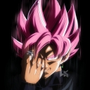 Avatar of user $GOKU BLACK ROSE$