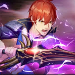 Avatar of user [L.P.G] Red blade master
